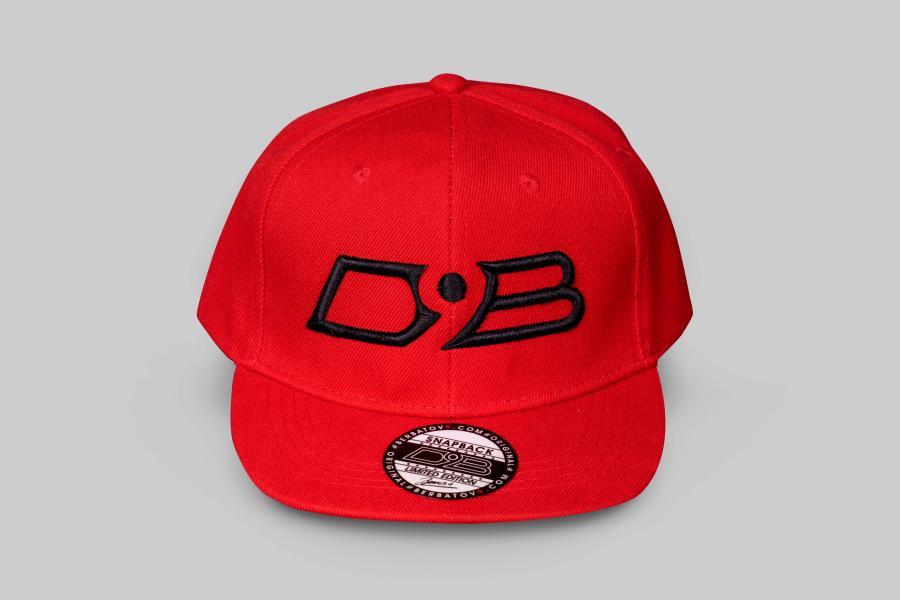 D9B Kids Snapback Cap