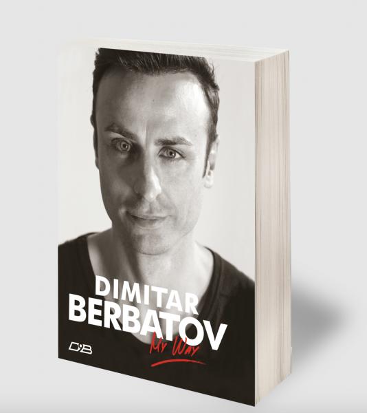 """Книга """"My Way"""" (English version)"""