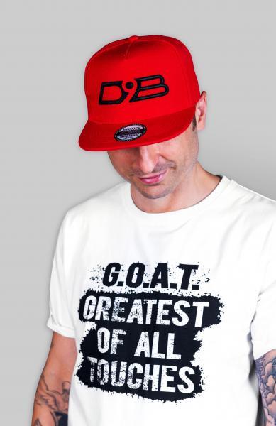 D9B Snapback cap